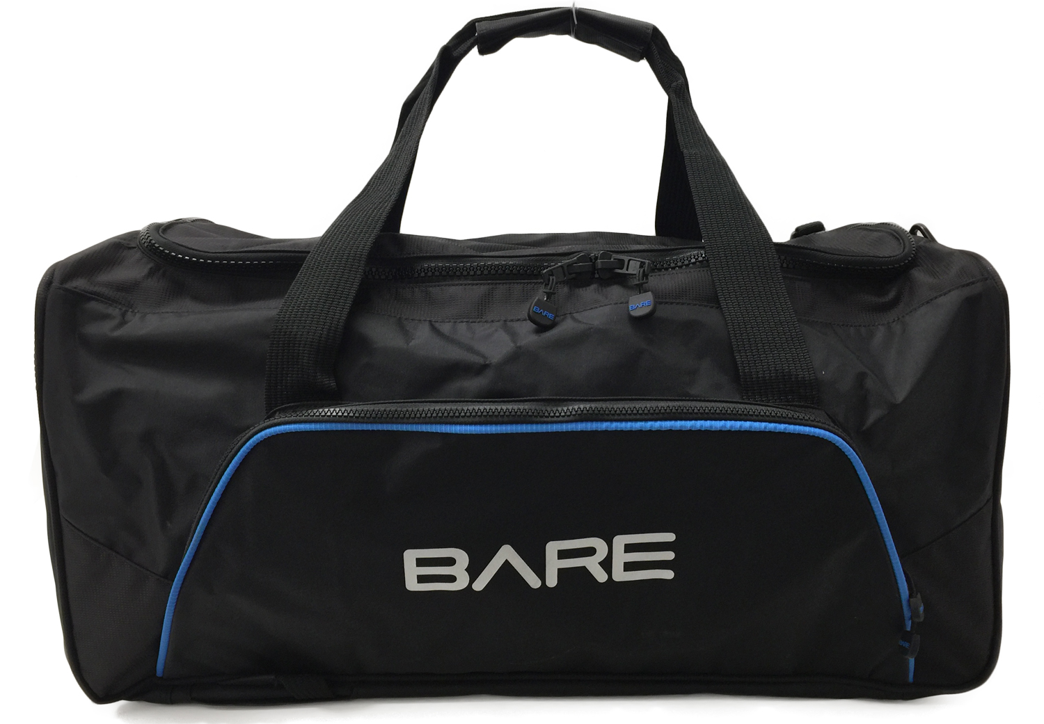 BARE Sports SUIT DUFFLE BACKPACK