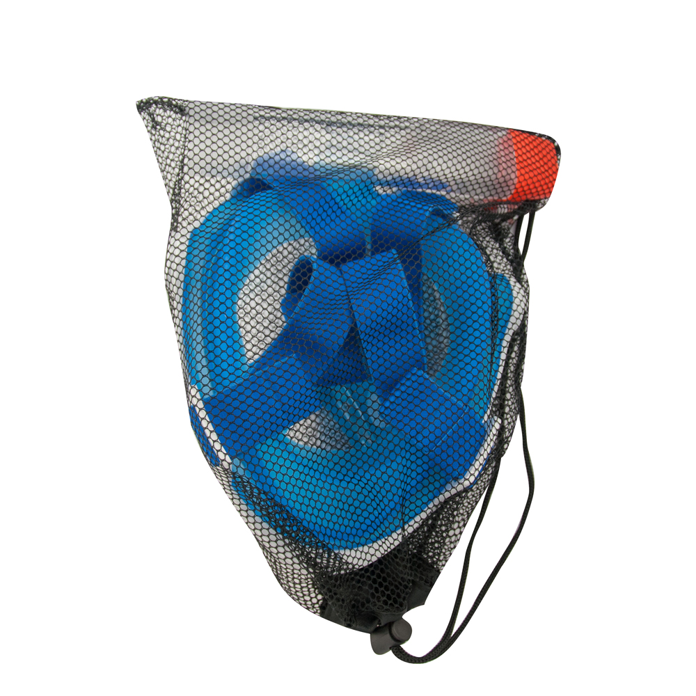 Aquatics FULL FACE SNORKEL MASKE
