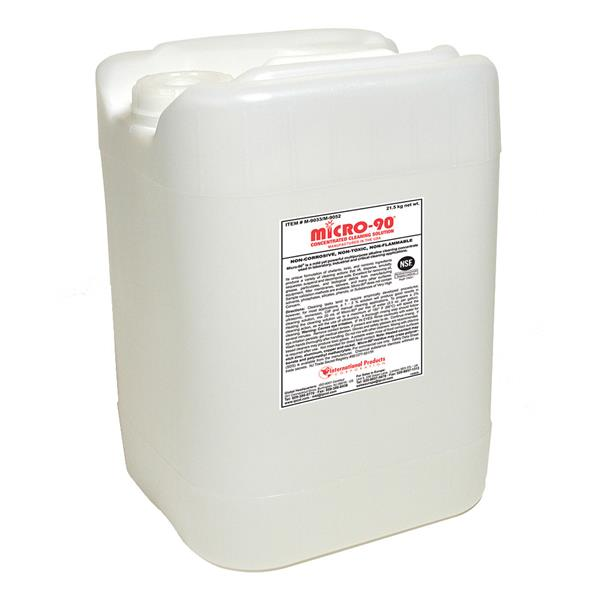 MICRO-90®  21,5 KG CONCENTRATED ALKALINE CLEANING SOLUTION