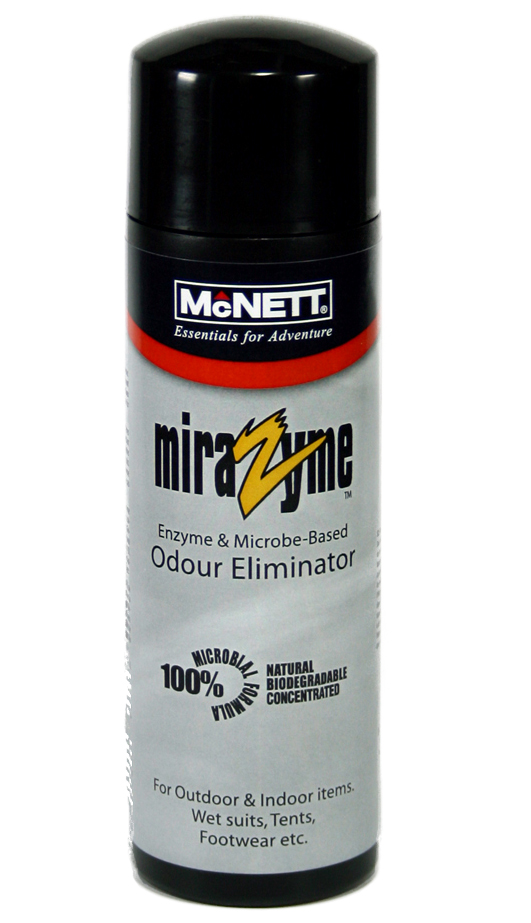 McNETT MIRAZYME, 250 ML. MCNETT