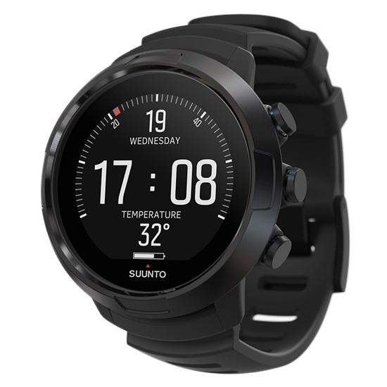 SUUNTO SUUNTO D5 WITH USB CABLE